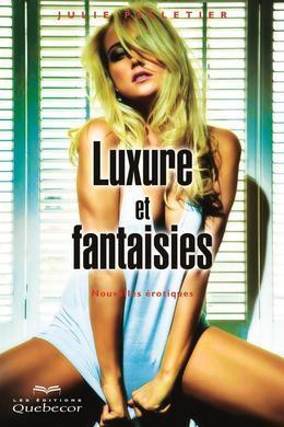 Luxure et fantaisie