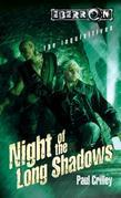 Night of Long Shadows: The Inquisitives