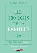 Les 100 Lois de la famille