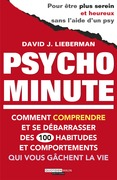 Psycho Minute