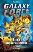 Galaxy Force 6 - Zork, Gigant aus Stahl