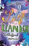 Luzie & Leander 4 - Verblüffend stürmisch