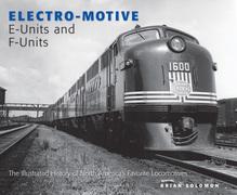 Electro-Motive E-Units and F-Units