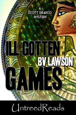 Ill-Gotten Games