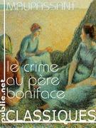 Le crime au père Boniface