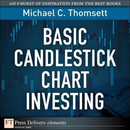 Basic Candlestick Chart Investing
