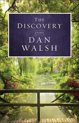 The Discovery: A Novel