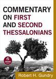 Commentary on First and Second Thessalonians