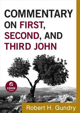 Commentary on First, Second, and Third John