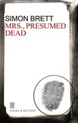 Mrs., Presumed Dead
