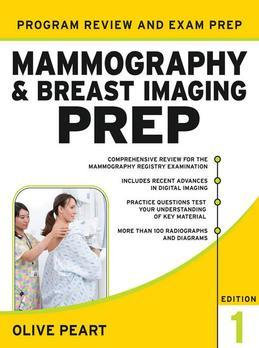 Mammography and Breast Imaging PREP: Program Review and Exam Prep
