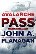 Avalanche Pass