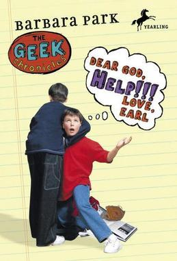 Dear God, Help!!! Love, Earl