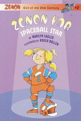 Zenon Kar: Spaceball Star