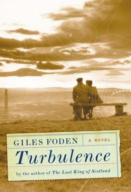 Turbulence: A novel