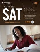 Master the SAT 2012: Practice Test 6 of 6