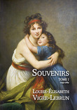 Souvenirs - Tome 1/3