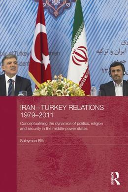 Iran-Turkey Relations, 1979-2011