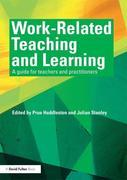 Work Related Teaching and Learning