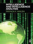 Intelligence and Intelligence Analysis