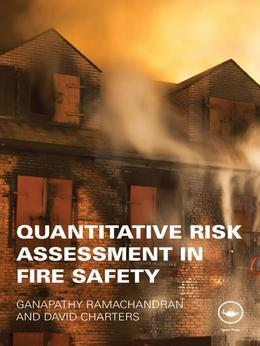 QUANT RISK ASSESS FIRE SAFETY