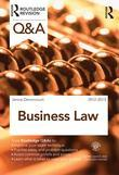 Q&amp;A Business Law
