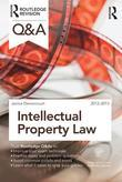 Q&amp;A Intellectual Property Law