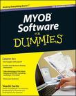 MYOB Software For Dummies