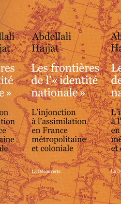 """Les frontières de l'""""identité nationale"""""""