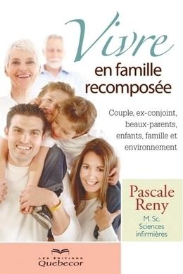 Vivre en famille recomposée