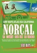 SurfMaps USA NorCal