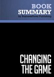 Summary: Changing the Game - David Edery and Ethan Mollick