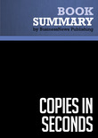 Summary: Copies In Seconds - David Owen