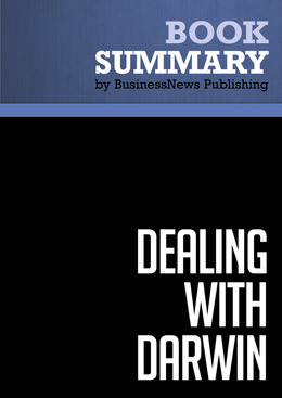 Summary: Dealing With Darwin - Geoffrey Moore