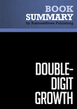 Summary: Double Digit Growth - Michael Treacy