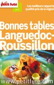 Bonnes tables Languedoc-Roussillon 2012