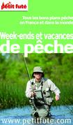 Week-ends et vacances de pêche 2012