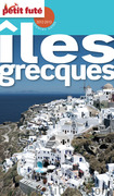 Iles Grecques 2012-2013