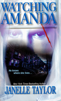 Watching Amanda