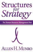 Structures for Strategy: The Human Resources Management Plan