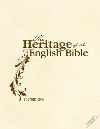 The Heritage of the English Bible