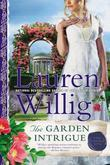 The Garden Intrigue: A Pink Carnation Novel