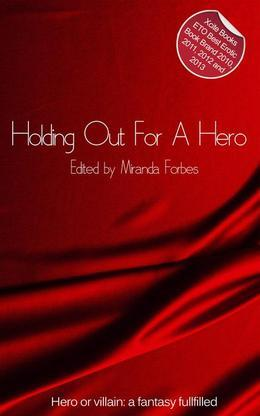 Holding Out For A Hero: A collection of five erotic stories