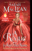 Sarah MacLean - A Rogue by Any Other Name