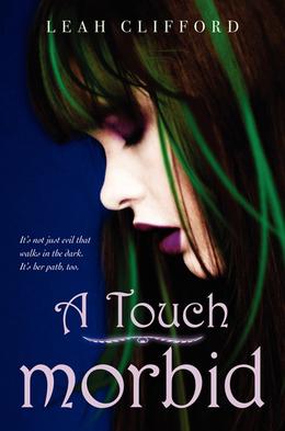 A Touch Morbid