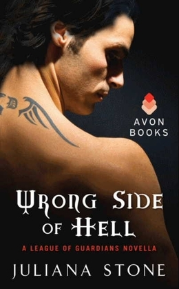 Wrong Side of Hell: A League of Guardians Novella
