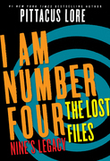 Pittacus Lore - Nine's Legacy