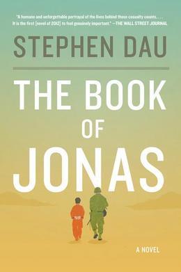The Book of Jonas: A Novel