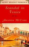 Scandal in Venice: Signet Regency Romance (InterMix)