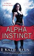 Alpha Instinct: A Moon Shifter Novel